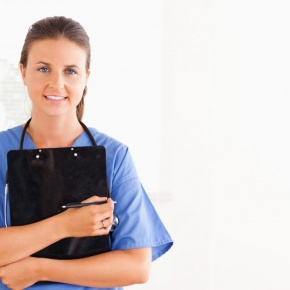 smiling-nurse-holding-a-folder